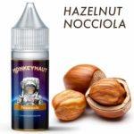 Monkeynaut Aroma Nocciola – 10ml