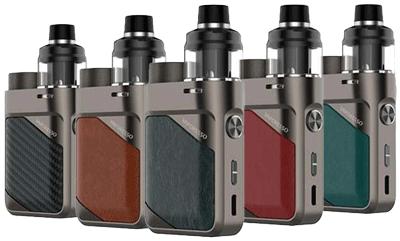 Digital Fog Shop: il tuo negozio di sigarette elettroniche, aromi e ricambi. - Vaporesso Swag PX80 Pod Kit 1