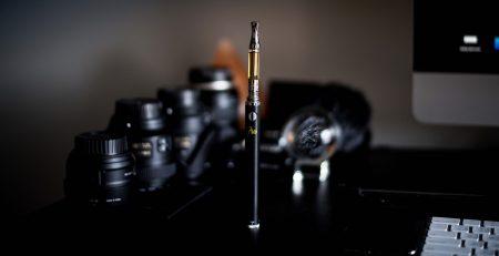 Cos'è la sigaretta elettronica.