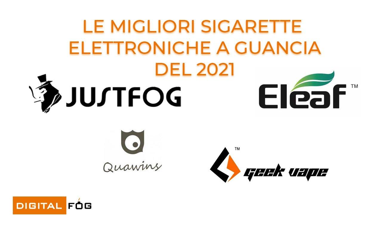 migliori sigarette elettroniche a guancia