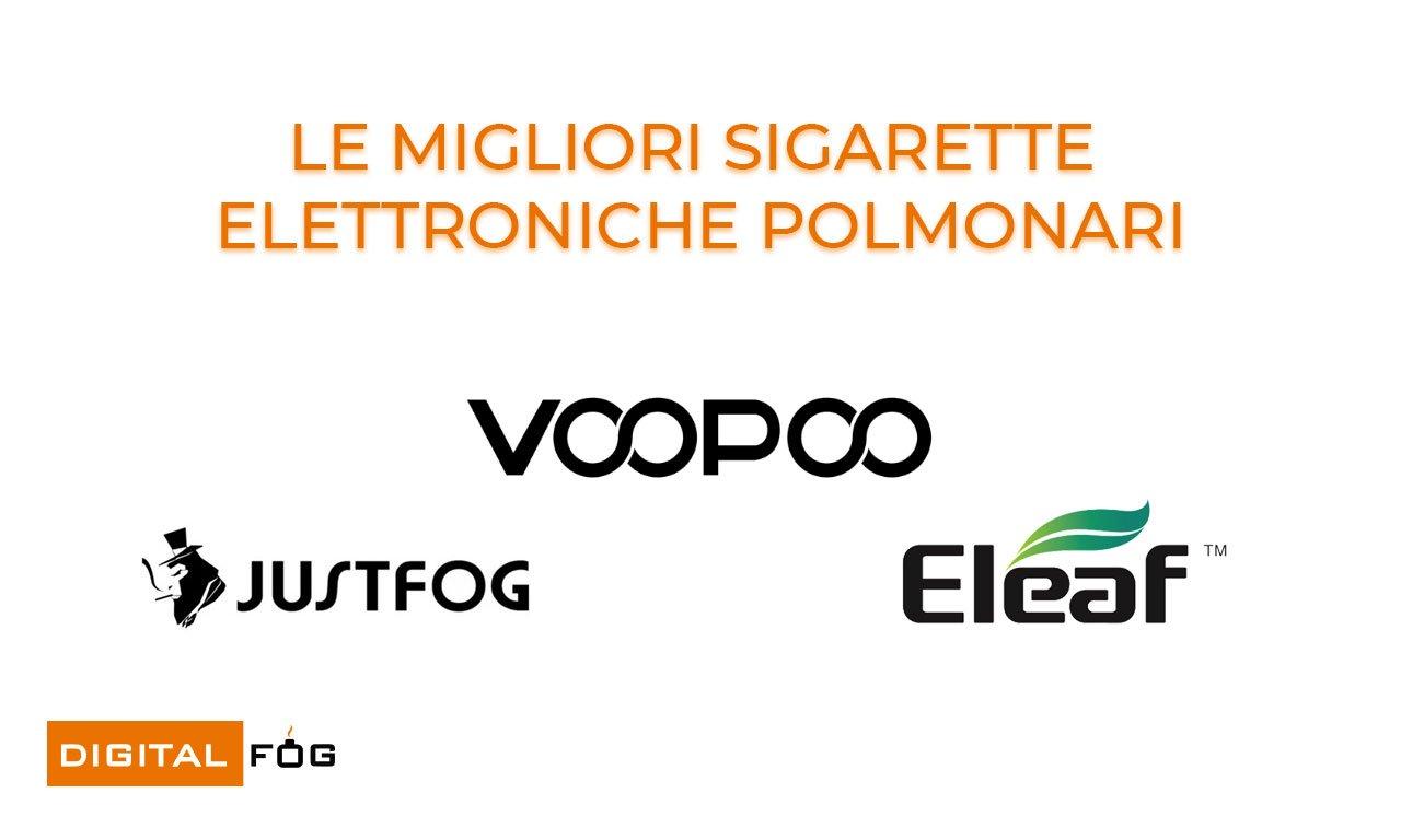 migliori sigarette elettroniche polmonari